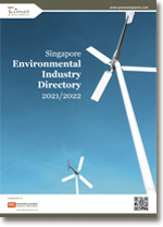 Singapore Environmental Industry Directory Book Cover