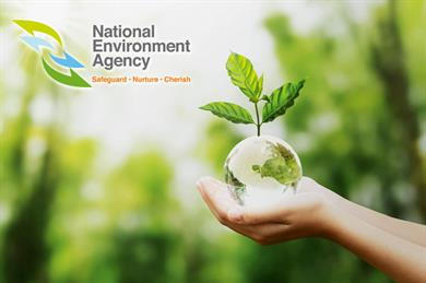 About National Environment Agency